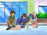 Покемон: Галактические битвы / Pokemon: Galactic Battles - 12 сезон 11 серия [584] (Озвучка)